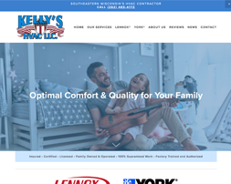 Kellys_Pro_HVAC_Web_Site_by_EXPAND